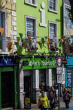 l'irlande dublin Photographie stock