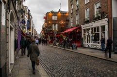 l'irlande dublin Photo stock