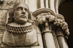 l'irlande dublin Cathédrale de rue Patrick Images stock