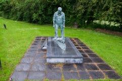 l'irlande Kanturk Kelleher louche Image libre de droits