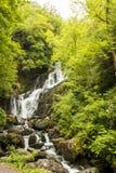 L'Irlande, les paysages, les ruines, le dolmen, les lacs et les châteaux image libre de droits