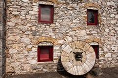 l'irlande Midleton Jameson Esperience Photographie stock libre de droits