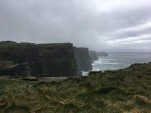 L'Irlande occidentale Photos libres de droits