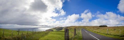 l'Irlande sur la route Photographie stock libre de droits