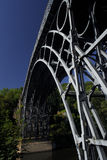 l'Ironbridge Images libres de droits