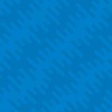 L'irregolare ondulato diagonale arrotondato allinea il modello senza cuciture Fotografie Stock Libere da Diritti