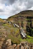 L'Islanda Immagine Stock
