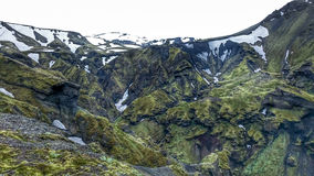 l'islanda Immagini Stock Libere da Diritti