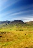 L'Islanda del Nord Immagini Stock