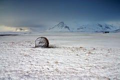 l'Islande Photo stock