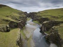L'Islande 2 image libre de droits
