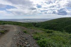 l'islande Images stock
