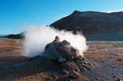 L'Islande, Europe du Nord Photos stock