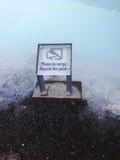 l'islande tourisme photo libre de droits