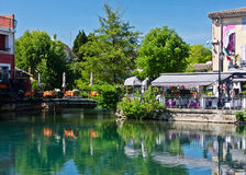L'Isle sur la Sorgue Royalty Free Stock Photography