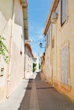 L'Isle-sur-la-Sorgue, France, Provence. Royalty Free Stock Images