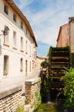 L'Isle-sur-la-Sorgue, France, Provence Royalty Free Stock Photography