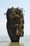 L'isola Immagine Stock Libera da Diritti