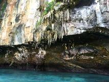 L'isola del AO Nang thailand fotografie stock