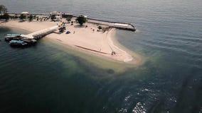 L'isola di Kelor video d archivio