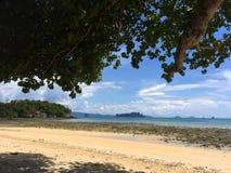 L'isola di Yao Noi thailand immagini stock