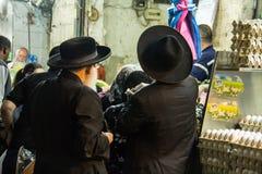 l'Israël Jérusalem Photographie stock