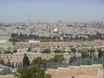 L'Israël, la Terre Sainte, été de 2016 Photographie stock libre de droits