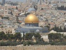 L'Israël, la Terre Sainte, été de 2016 Photo libre de droits