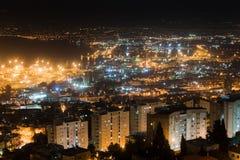 l'israel Photographie stock libre de droits
