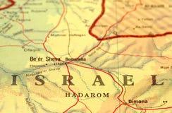 L'Israele Fotografie Stock