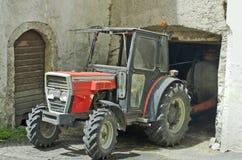 L'Italia, agricoltura Fotografia Stock