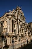 L'Italia del sud: La Sicilia Fotografie Stock Libere da Diritti