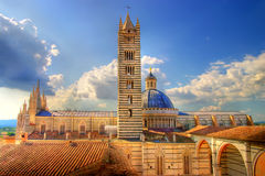 L'Italia di stupore Immagine Stock