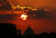 L'Italia, Firenze Immagine Stock