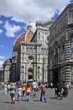 L'Italia, Firenze Immagini Stock