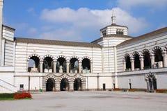 L'Italia - Milano Immagini Stock