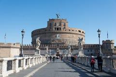 L'Italia, Roma, architettura, costruzione, costruzioni Fotografia Stock