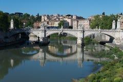 L'Italia, Roma, architettura, costruzione, costruzioni Immagini Stock
