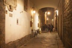 L'Italia, Toscana, Firenze Fotografie Stock Libere da Diritti