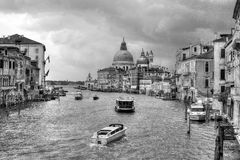 """L`Italia turrita"" The Towered Italy [b&w] Stock Photo"