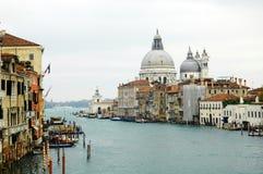 L'Italia Venezia Immagine Stock Libera da Diritti