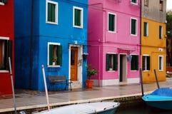L'Italia Venezia Fotografie Stock Libere da Diritti