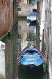 L'Italia, Venezia Fotografie Stock Libere da Diritti