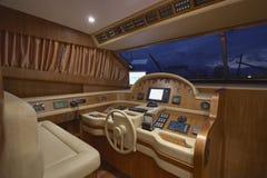 L'Italia, yacht di lusso Rizzardi Technema 65 ' Fotografia Stock
