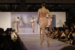 L'italiana d'Accademia s'associent f.fashion Images libres de droits