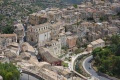 l'Italie âgée stupéfiante Images libres de droits