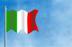 l'Italie Image stock