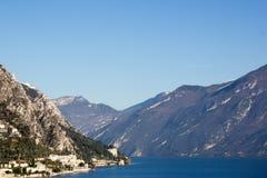 L'Italie du nord Images stock