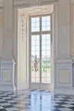 l'Italie - le Royal Palace : Galleria di Diana, Venaria photo stock