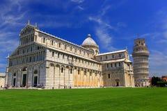 l'Italie, Pise Images libres de droits